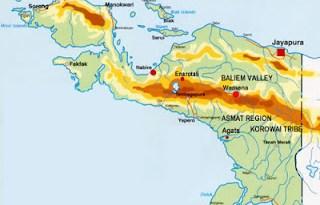 Tragedi Papua, Itu Kepentingan Siapa?