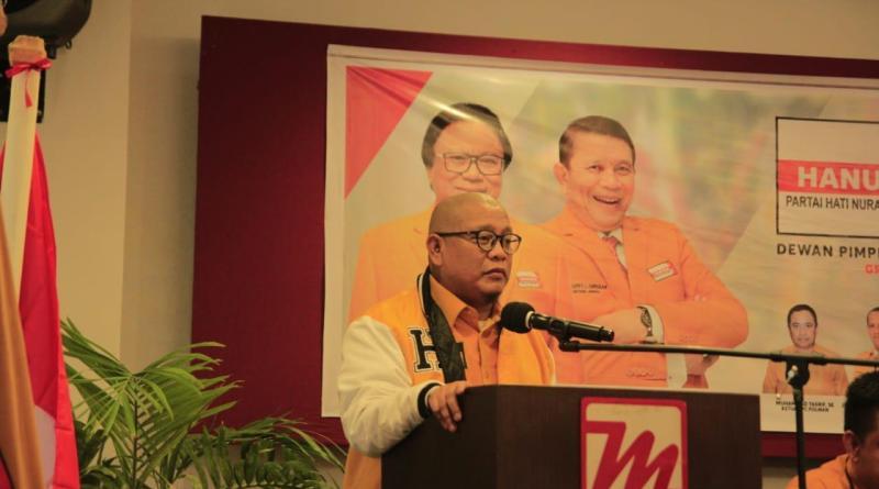 Hanura Hargai Hak Prerogatif Presiden