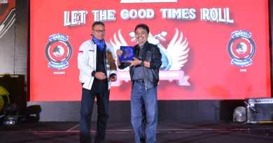 Outbond BAKTI Kominfo Berikan Sentuhan Personal di Era Industri 4.0