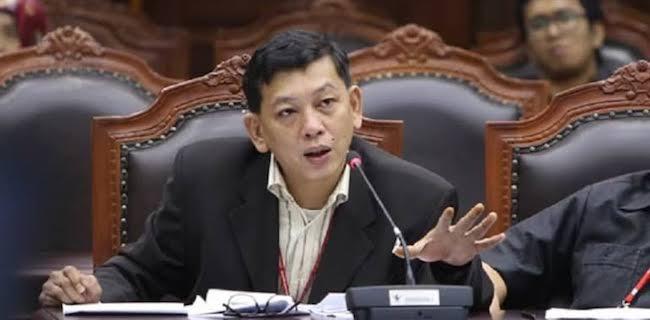 Abdul Chair : Mencari-cari Kesalahan Habib Rizieq