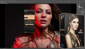 Beautify Panel Free Download for Photoshop