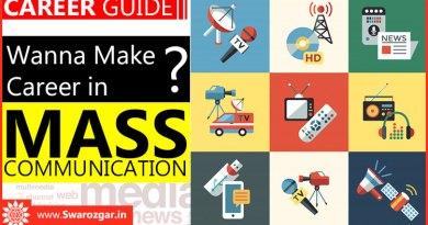 Mass Communication Career Guide