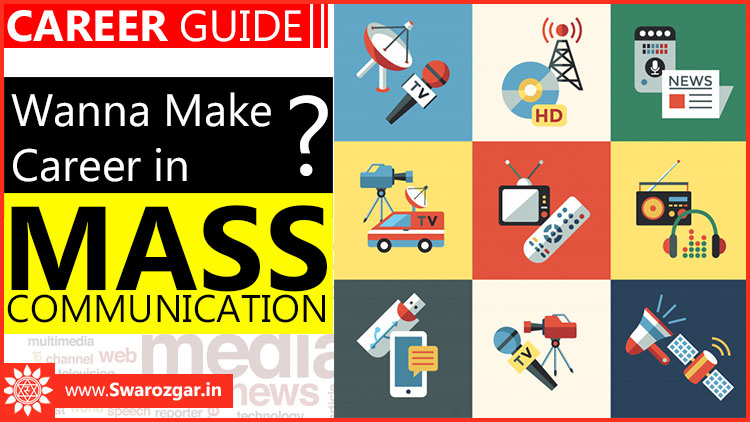 Mass Communication Career Guide