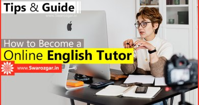 How to become an online english teacher