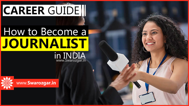 journalism career guide