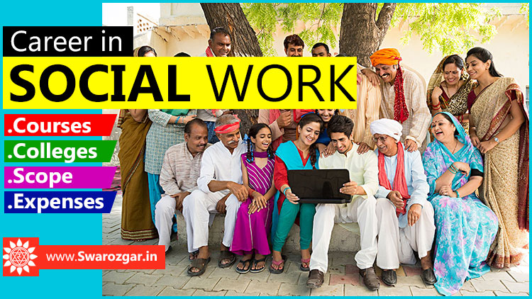 social work career options