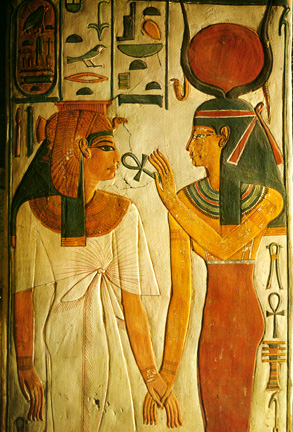 Image result for tomb of nefertari