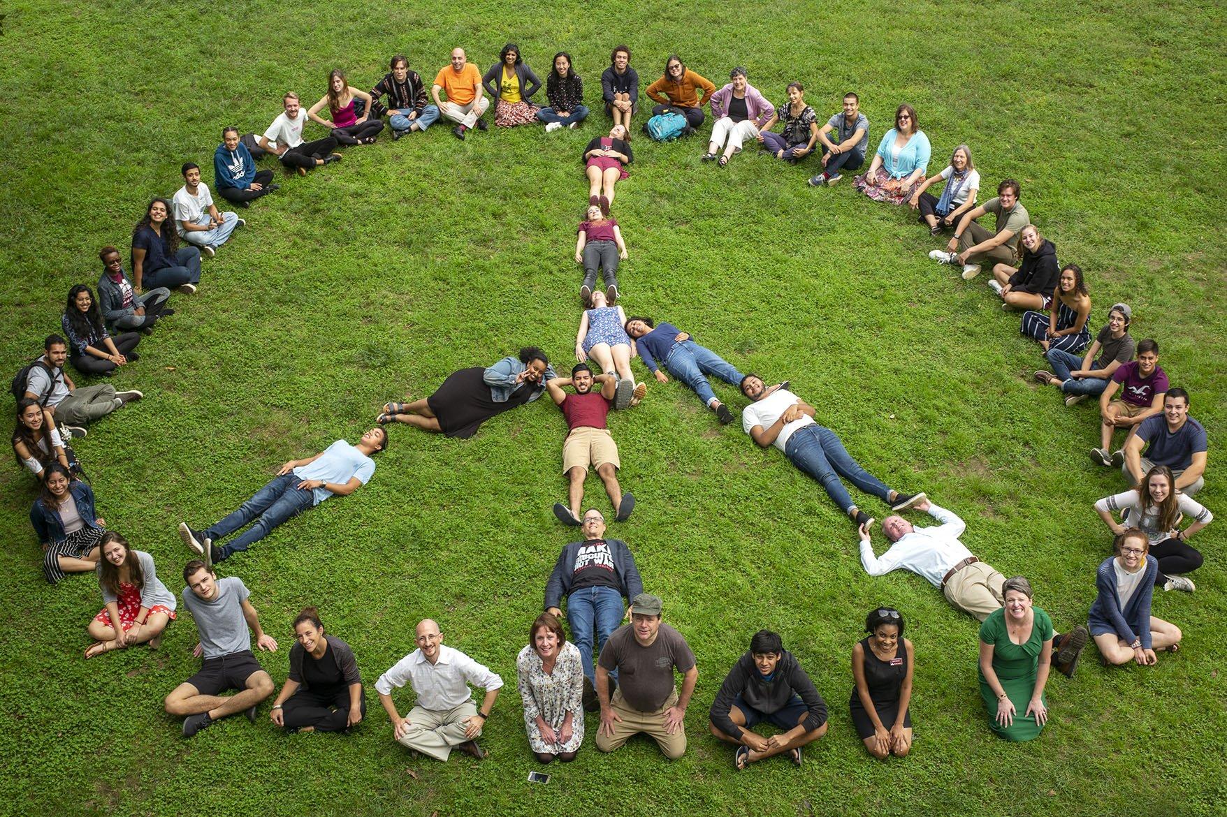 peace conflict studies swarthmore