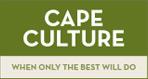 Cape Culture Logo