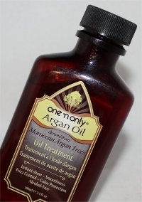 One n Only Argan Oil Oil Treatment Review & Pictures ...