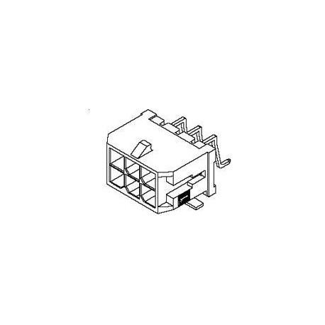 43045-0809 :: Molex supplier for USA & EU