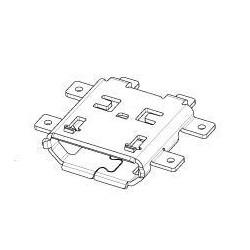 Usb Micro B Plug Mini-B Plug wiring diagram ~ ODICIS.ORG