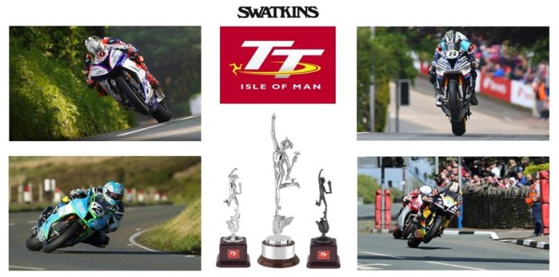 Isle Of Man Tt Trophies 2019 Swatkins