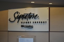 """Signature Flight Support"""