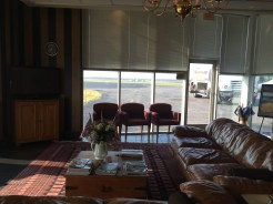 The Martinair Lounge
