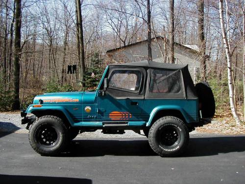small resolution of tj flares on a yj