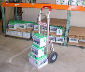 Hand Trucks Maryland