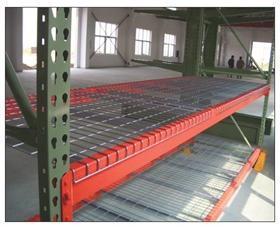 Structural Pallet Racks