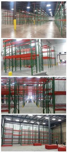 Warehouse Design and Layout Services Baltimore Maryland
