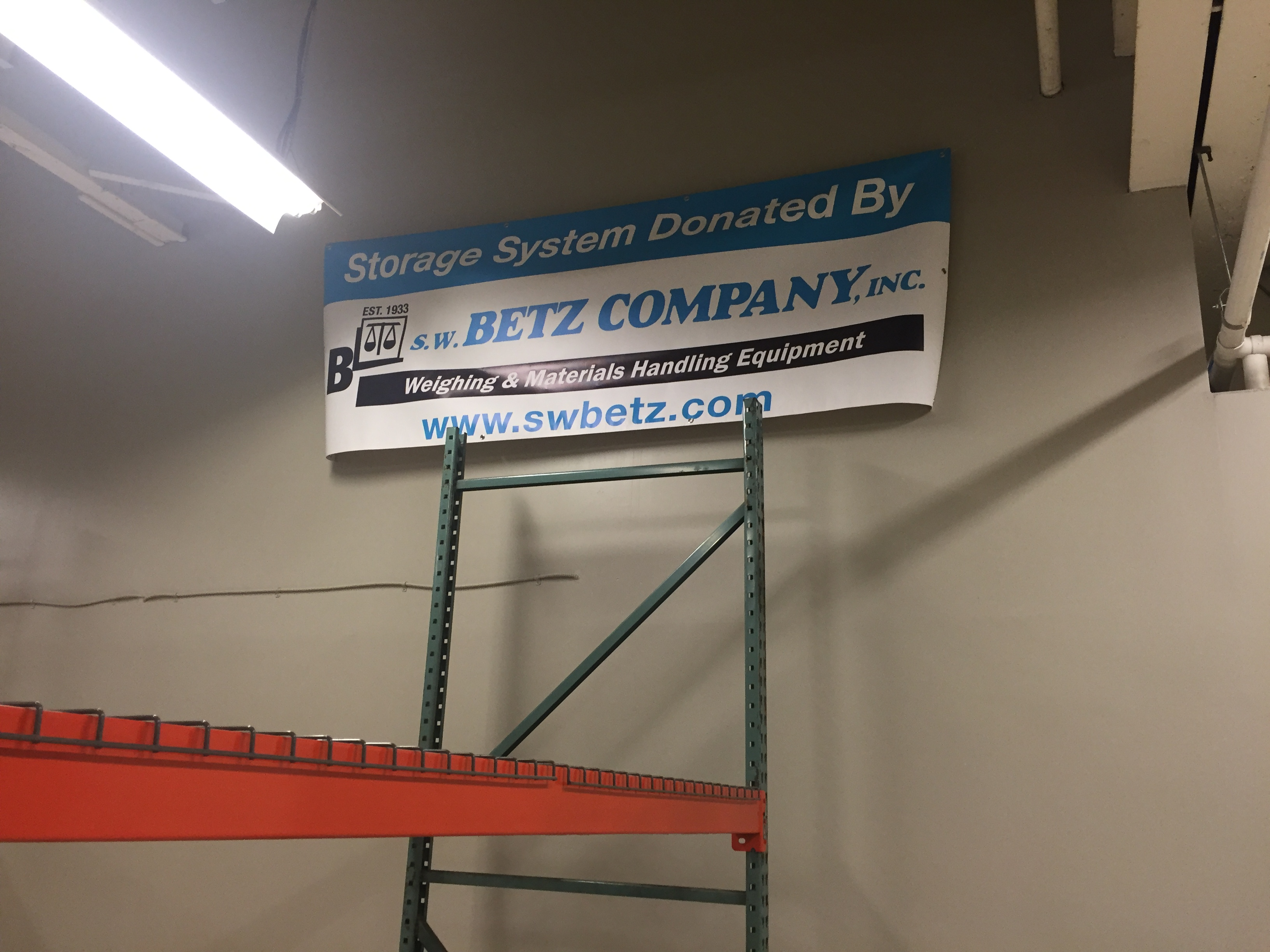 Sw betz in the community baltimore city community college baltimore city community college bccc is incorporating an exciting new program for young professionals to become certified in many warehouse and 1betcityfo Choice Image