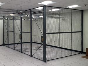Wire Caging