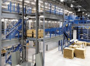 4 Ways to Customize Your Warehouse's Mezzanine