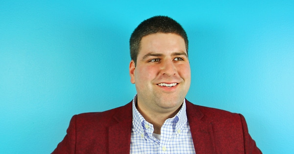 Tyler Welk, SWBR's media planner/buyer