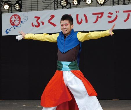 生活支援マネージャー 土肥弘義さん