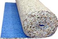 Moisture Barrier Carpet Pad | Zef Jam