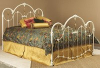 Elliott's Designs Imperial 61 wrought rod iron beds ...