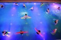 Merkel'sches Schwimmbad - Esslingen am Neckar