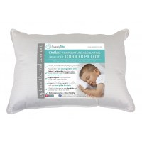 Outlast Temperature Regulating Toddler Pillow (Travel ...