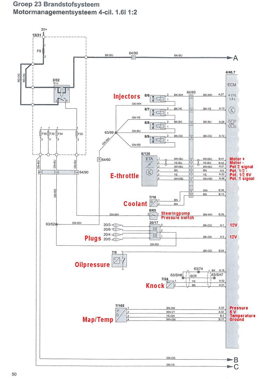 medium resolution of volvo ecu wiring diagram another blog about wiring diagram u2022 rh ok2 infoservice ru