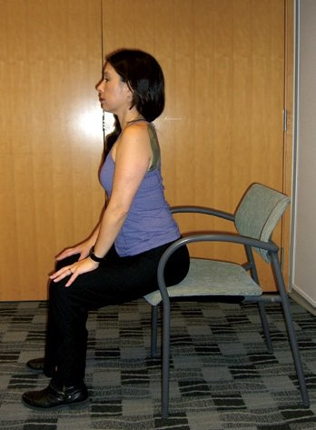 Chair Yoga for Your Mind Body and Spirit  Swedish Medical