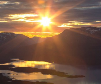 Abisko Worlds Best Spot For Northern Lights Swedish Lapland