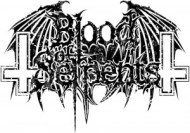 Blood Of Serpents - logo new