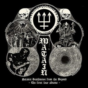 Watain - Satanic Deathnoise From The Beyond