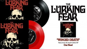 The Lurking Fear - EP
