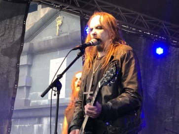 Gehenna - Live at Imperium Festival in Halden Norway - 20190712 - Photo by f-Kreem of Swedish Metal - 002