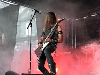 Valkyrja - Live at Imperium Festival in Halden Norway - 20190712 - Photo by f-Kreem of Swedish Metal - 003