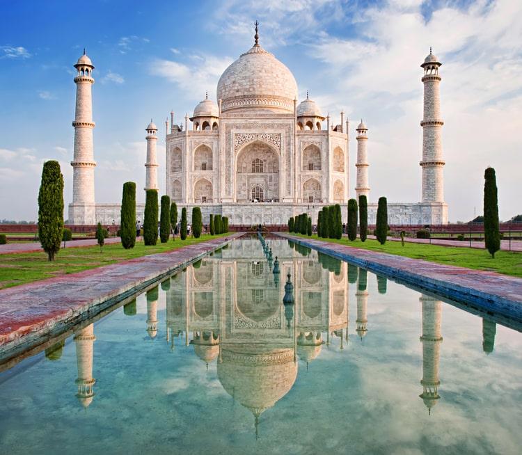 Facts about Taj Mahal