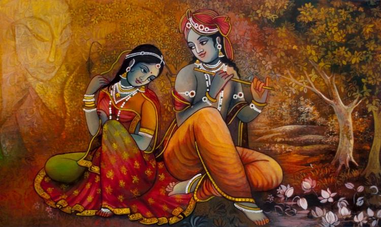 Hindu beliefs