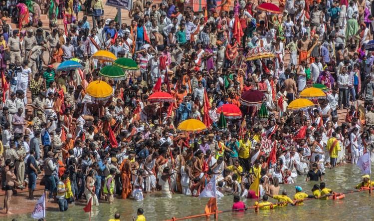 Hindu followers