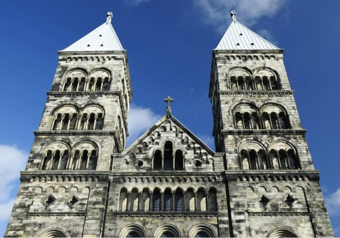Lunds katedral