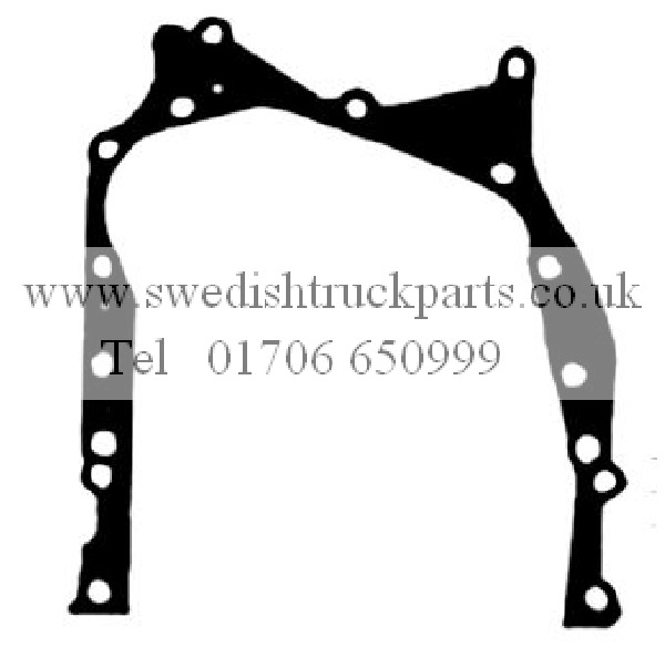 Scania 4 Series Inner Timing Cover Gasket P114 R114 T114