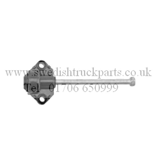 Volvo Headlamp Headlight Adjuster 81mm FM FH FM9 FM12 FM13