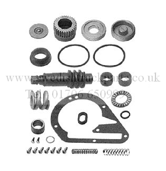 Scania Slack Adjuster Repair Kit N/S O/S Left Right P94