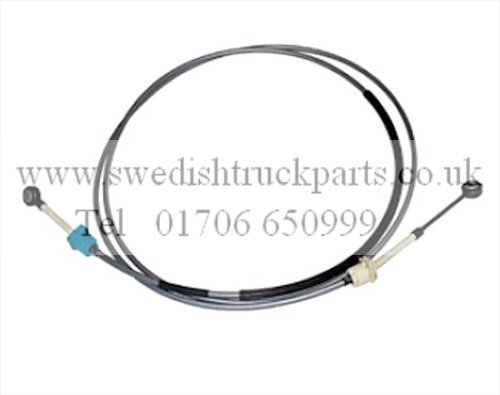 Volvo Gear Change Cable Grey Range Splitter without Turbo