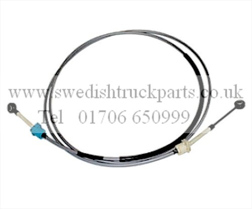 Volvo Gear Change Cable Grey FM FH FM9 FM12 FM13 FH12 FH13