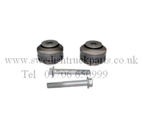 Volvo Cab Cabin Mounting Bearing Bush Repair Kit FM FH FM9